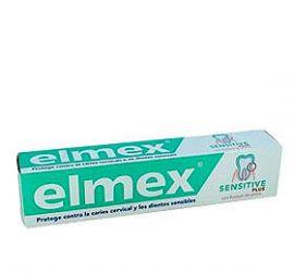 Elmex Fluor Sensit Plus Past 75