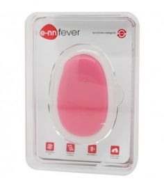 E-nn Fever Termómetro Inteligente Color Rosa