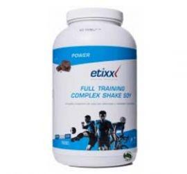 Etixx Full Training Complex Chocolate