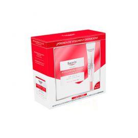 Eucerin Hyaluron Filler Crema Piel Normal y Mixta 50 Ml + Regalo Contorno de Ojos
