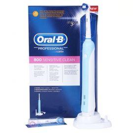 Oral-B Pro 800 Sensitive Clean Cepillo Electrico Recargable