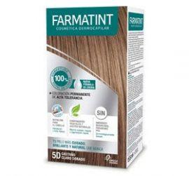 Farmatint Cr 5D Cast Claro Dor
