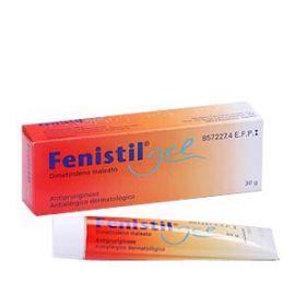 Fenistil Gel 30 G
