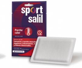 Sport Salil Parche Calor 13x10 Cm 1 Unidad