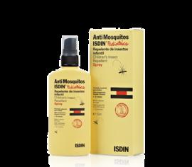 Isdin Antimosquitos Pediatrics Spray Repelente 100 Ml