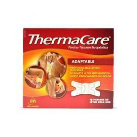Thermacare Parche Térmico Adaptable 3 Unidades
