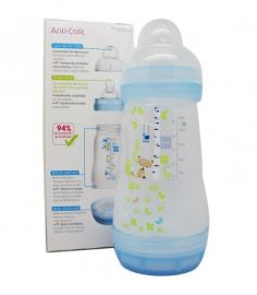 MAM Easy Start Biberón Anticólico 260 Ml