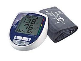 Tensiometro Digital Visomat Comfort 20-40 De Brazo