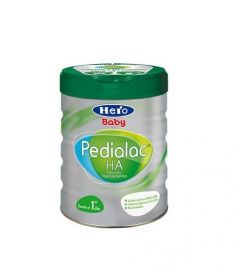 Hero Baby Pedialac 1 HA 800 Gr