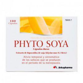Phyto Soya 180 Cápsulas