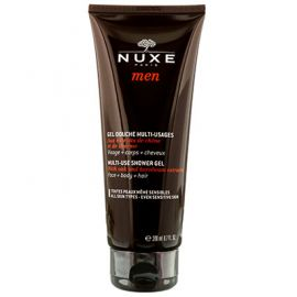 Nuxe Men Shower Gel Multi-Usage 200ml