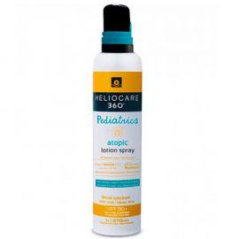 Heliocare 360 Pediatrics SPF50+ Loción Spray 200 Ml
