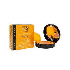 Heliocare 360 Color Cushion Compacto Bronze SPF50+ 15 Gr