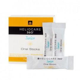 Heliocare 360 Junior Oral 20 Sticks