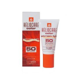 Heliocare Gelcream Color Light SPF50 50 Ml