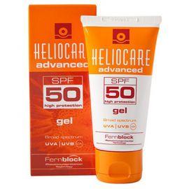 Heliocare Gel SPF50 50 Ml
