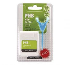 Hilo Dental Phb Fluor-Menta