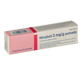Hirudoid Pomada 40 Gr