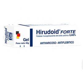 Hirudoid Forte Gel 40 Gr