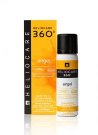 Heliocare 360 SPF50+ Airgel 60 Ml