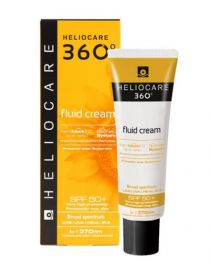 Heliocare 360 SPF50+ Fluid Cream 50 Ml