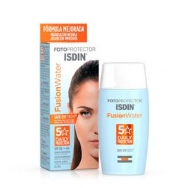 Fotoprotector Isdin Fusion WaterSPF 50+ 50 Ml