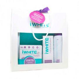 I White Pack Promocional