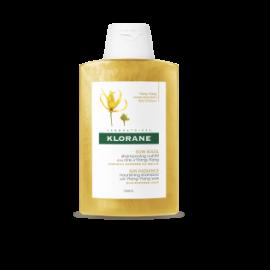Klorane Cuidado y Sol Champú Nutritivo a la cera de Ylang - Ylang 200 Ml