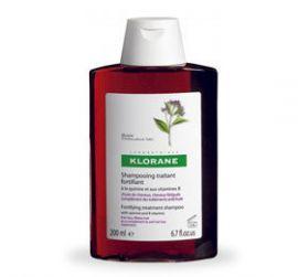 Klorane Champu Quinina Vitamina B 400 Ml