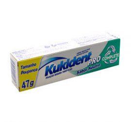 Kukident Pro Adhesivo Dental Neutro 47Gr