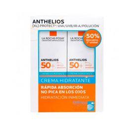 La Roche Posay Anthelios Pack Crema Hidratante SPF 50