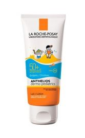 La Roche Posay Anthelios SPF50+ Dermopediatrics Leche 250 Ml