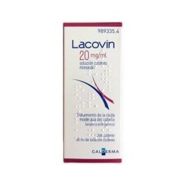 Lacovin 20 Mg/Ml 60 Ml
