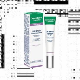 Dermatoline Cosmetic Lift Effect Contorno de Ojos 15 Ml