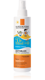 La Roche Posay Anthelios Dermo-Pediatrics SPF 50 Spray 200 Ml