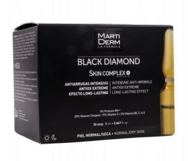 Martiderm Skin Complex+ Pieles Normales o Secas 30 Ampollas