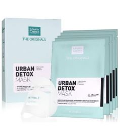 Martiderm Urban Detox Mask 25ml 10Unidades