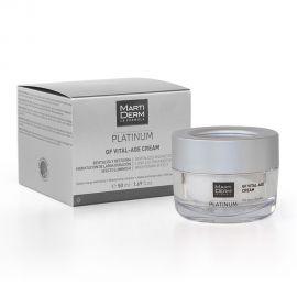 Martiderm Platinum GF Vital-Age Cream Fps Pieles Normales o Mixtas 50ml