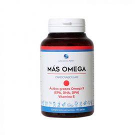 Mas Omega Cardiovascular