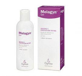 Melagyn Gel Higiene Intima 200 Ml