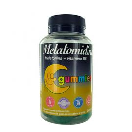 Melatomidina Gummies 50 Caramelos Goma