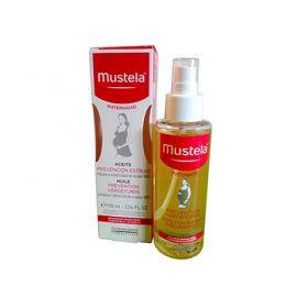 Mustela 9 Meses Aceite Prevención Estrías 105ml