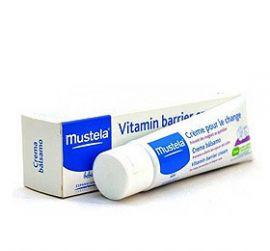 Mustela Crema Balsamo 1,2,3 100 Ml