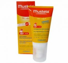 Mustela Leche Solar 50+ 40ml