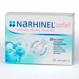 Narhinel Confort Recambios Deshechab 8U