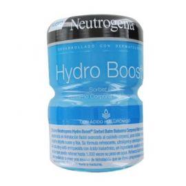 Neutrogena Hydro Boost Sorbet Balm Bálsamo Corporal Refrescante 2x200 Ml