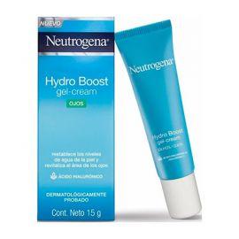 Neutrogena Hydro Boost Contorno Ojos Anti-fatiga 15ml