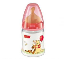 Nuk Biberon Boca Ancha Disney 150Ml Latex