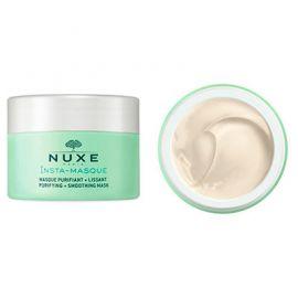 Nuxe Insta-Masque Purificante + Suavizante 50Ml
