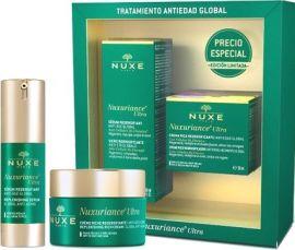 Nuxe Nuxuriance Ultra Serum Redensificante 30 Ml + Crema Rica Redensificante 50 Ml